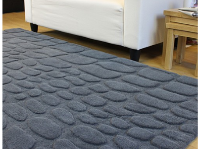 Fifty shades of grey rugs