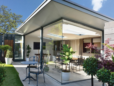 Tips for Creating the Perfect Garden Office