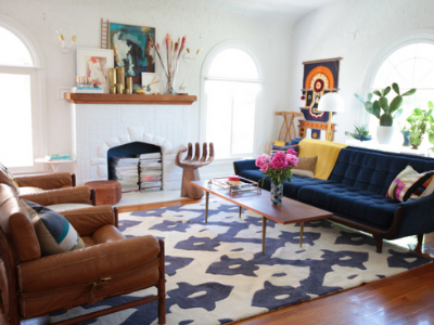 The area rug rules you should be following
