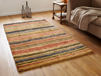A guide to natural rug fibres: Seagrass and Hemp