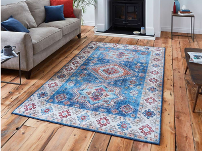 6 Reasons why Traditional Rugs Remain in Fashion