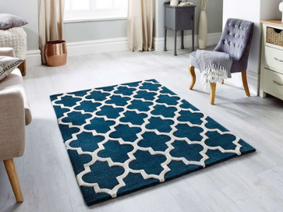 Types of Rug | Here are the Most Common Types of Rug