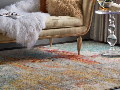 Choosing a Rug to Match your Decor