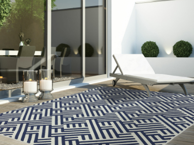 Choosing the best rug for your conservatory