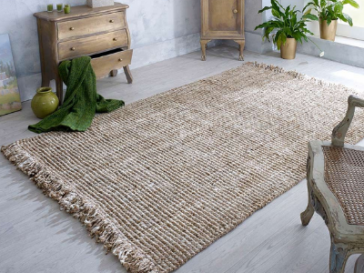 A guide to natural rug fibres: Jute and Sisal