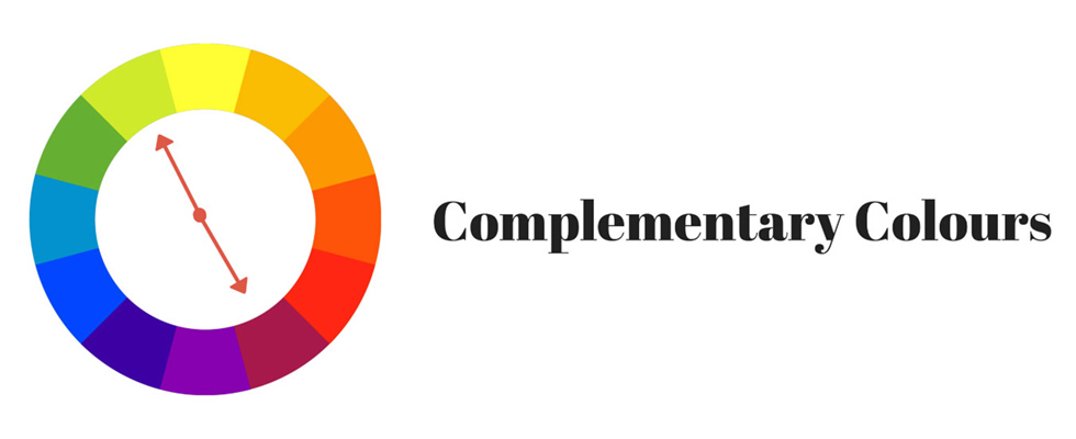 complementing colours chart