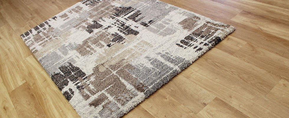 deep pile mehari rug for modern homes