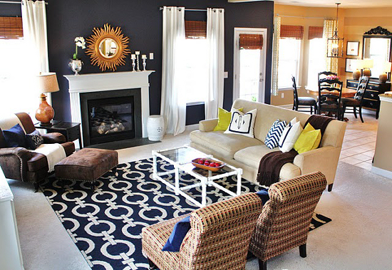 Living Room Rug How Rugs Can Liven Up A Living Space Land Of Rugs