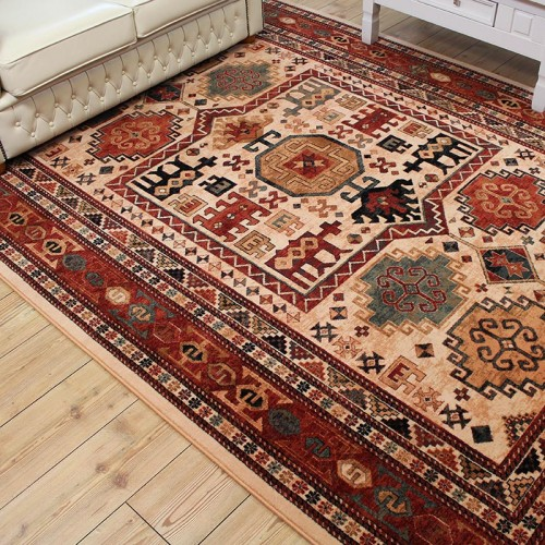 5 Reasons To Go For An Extra Large Rug