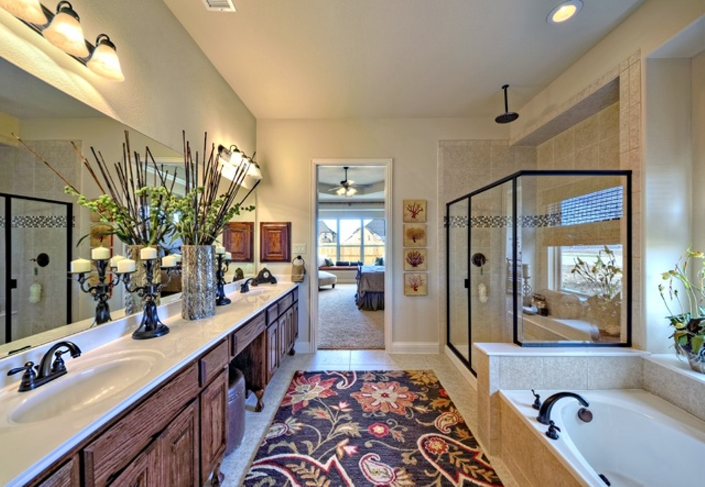 bathroom rug: pros and cons | land of rugs Bathroom Rugs